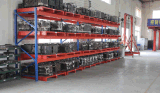 11kv tipo seco Transformador de potencial Doublepole al aire libre o transformador de tensión para MV de cuadros