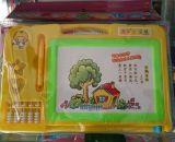 Популярные пластиковых игрушек намагничивание записи платы