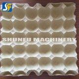 Huevo de pasta de papel pequeña máquina de hacer de la bandeja de precio de la línea de producción de maquinaria de fabricación