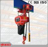 Таль с цепью KSN03-01e 3t электрическая