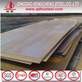 A572 Weathering Steel Sheet pour une haute qualité