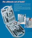 Set des Hilfsmittel-141PCS, Kraftpapier-Gehilfen-Hilfsmittel-Set, Handwerkzeug-Installationssatz, DIY bearbeitet China-Hersteller