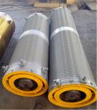 Kranen en Hijstoestellen die de Trommel van de Kabel van de Draad met SGS gebruiken