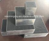 Euro3-Euro5를 위한 벌집 금속 기질 촉매 컨버터