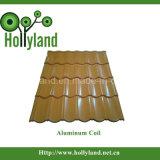 Bobina di alluminio standard di GB della superficie luminosa