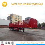 L: W 15メートルの: 2.3メートルの倉庫のコラムのセミトレーラー