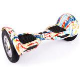 Individu de roue de pouce deux de la vente en gros 10 équilibrant le scooter électrique