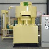 2018 Resíduos de madeira de lucro elevada biomassa máquina extrusora de Pelotas
