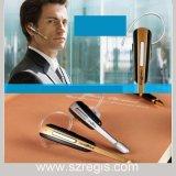 Миниый стерео наушник наушников шлемофона Bluetooth 4.0