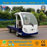 Coche eléctrico del cargo de Zhongyi 2t en venta