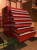 Линия Professiona - шкаф инструмента 7 ящиков пустой (FY01A)