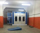 Cabina calda della vernice di spruzzo di vendite del Ce Wld8200