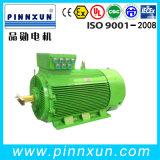 Motor DC 20kw 220V DC do Motor do Ventilador