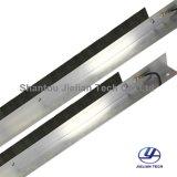 Chapa de aluminio para la industria de pincel antiestático