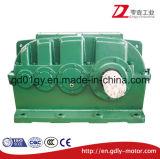 Этапа триппеля поверхности зуба серии Zs коробка передач трудного цилиндрическая