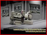 Tre Chamber Gas e Oil Double Quenching Vacuum Furnace del Calore-trattamento Furnace Series di Vacuum