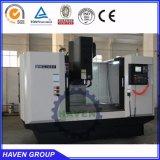 Modelo vertical de la fresadora del CNC: VMC500