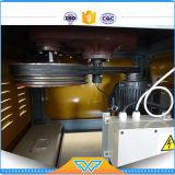Yytf gw42 Capacidad de flexión de la barra de acero hormigón Bender Bending Machine