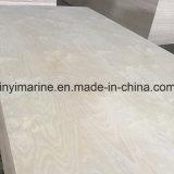 Contraplacado de Birch completo para mobiliário Mercado dos EUA