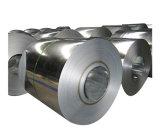 Bobinas de acero galvanizado con 275gramos el recubrimiento de zinc