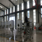 Microbreweries ha utilizzato la strumentazione della birra dell'acciaio inossidabile
