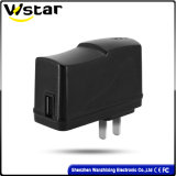 5V 2ALader USB met Stop UL/UK/EU/Au