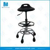 反静的な実験室の腰掛けの椅子