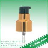 化粧品のための24/410の金属カラー処置ポンプクリームポンプ