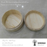 Caja de madera de embalaje personalizadas Hongdao_D