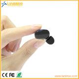 Mini cuffia senza fili dell'in-Orecchio per i telefoni mobili
