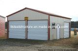 Vorfabriziertes Haus-strukturelles Zwischenlage-Panel-Stahlhaus
