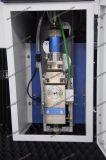 Cnc-Faser-optisches Kabel-Laser-Ausschnitt-Maschine für Metalle