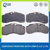 Wva29059 China Hersteller-Hochleistungs-LKW-Scheibenbremse-Auflage