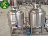 micro strumentazione della fabbrica di birra della birra di 1bbl Girare-Kay