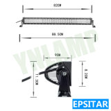 barra chiara doppia automatica di righe LED di 180W 32.2inch IP67 Epistar