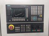알루미늄 Windows 3을%s 센터를 가공하는 고속 두 배 작업대 CNC