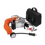 De op zwaar werk berekende Mini Draagbare Compressor van de Lucht 12V - 150 Psi (STAAF 10) met Adapters