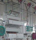 Frijoles Peeling Fresado Planta de una gama completa de especificaciones