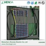 Chicote de cabos do ventilador para máquina de equipamento industrial