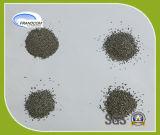 S110 chorreo de arena de grano de acero