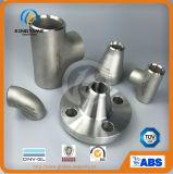 La alta calidad de acero inoxidable 304 Excéntrico Reductor (KT0362)