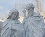 على عمليّة بيع رخام تماثيل دينيّ, المقدّسة أسرة تمثال