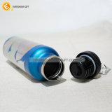 Бутылка воды склянки ясной кружки вакуума нержавеющей стали термально