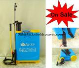 (L'Afrique populaire) pulvérisateur de manuel d'agriculture du sac à dos 16L