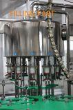 Riga di riempimento macchina del vino dell'alcool della bevanda automatica della bevanda