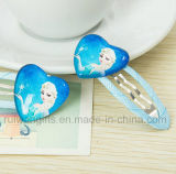 도매 Frozen Hairpins 의 Kids를 위한 Bb Hair Clip