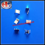 金属製造(HS-BS-0059)のISO9001精密車の充電器の榴散弾