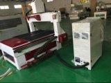 Ferramenta de máquinas para trabalhar madeira CNC Mini