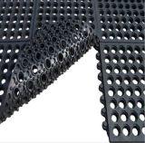 Высокое качество нового дизайна искусственных травяных резиновый коврик