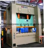 H-Rahmen-mechanische stempelnde Presse